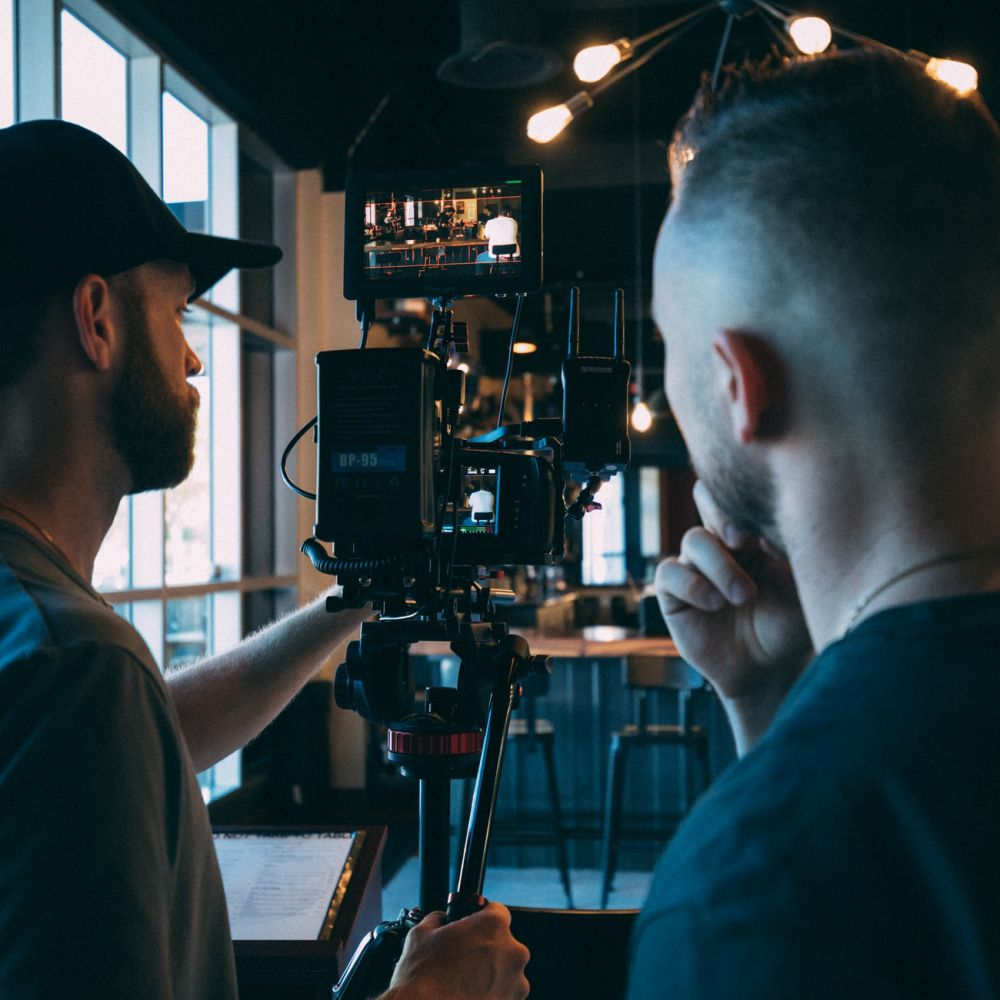 SP Solution - Cameraman