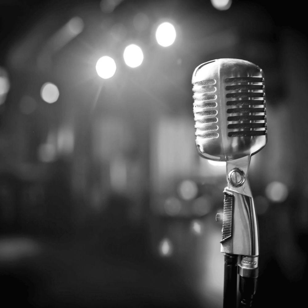 SP Solution - Microfono