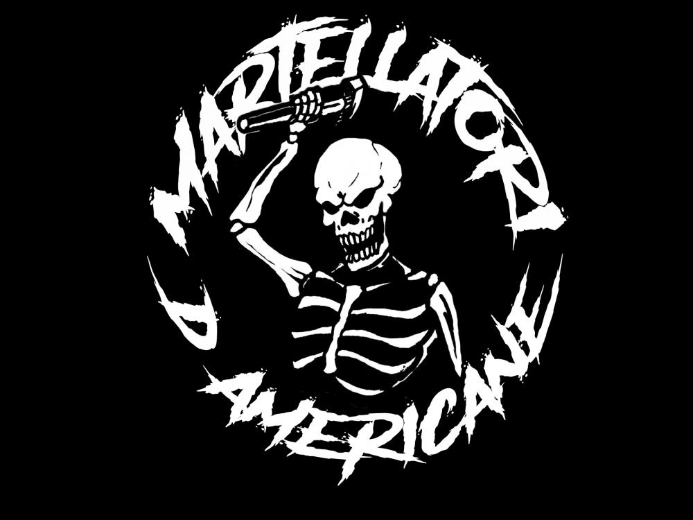 SP Solution - MARTELLATORI D'AMERICANE